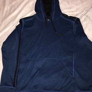 "Large Adidas Men's ""The Go-To Hoodie"""